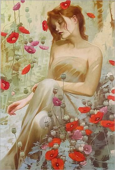 Afternoon-Svetlana Valueva