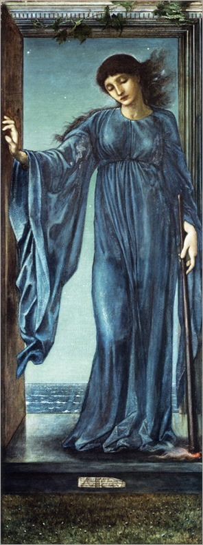 Edward-Burne_Jones_Night