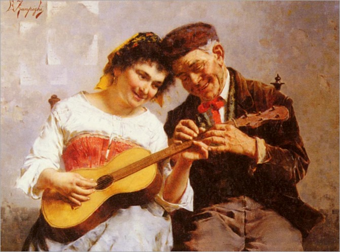EugenioZampighi-a_private_concert