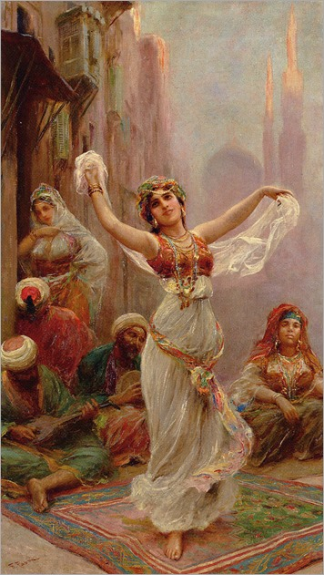 fabio-fabbi-italian-painter-1861-1946-thedancer