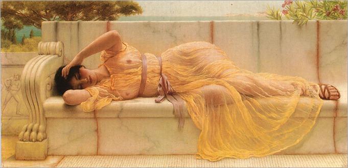 Girl_in_yellow_Drapery