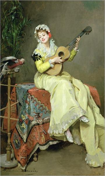 Madeleine-Lemaire-un-moment-musical