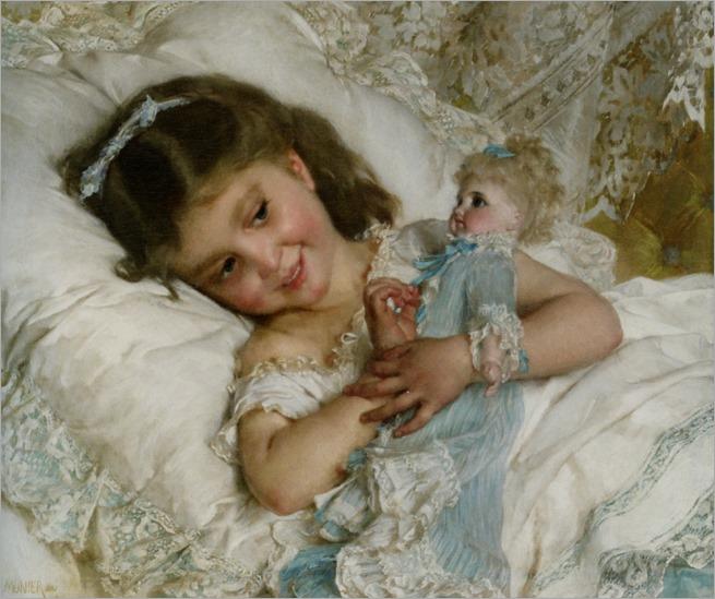 Munier_Emile_Amies_1881