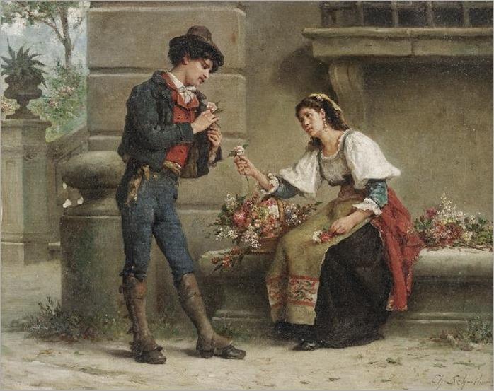 CHARLES_BAPTISTE_SCHREIBER_der-rosenkavalier