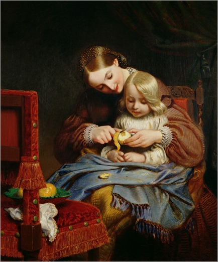 convalescent-charles-west-cope