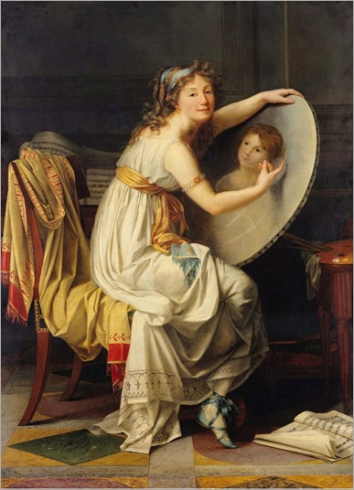 Jacques_Louis_David_Portrait_of_Mademoiselle_Guimard_as_Terpsichore
