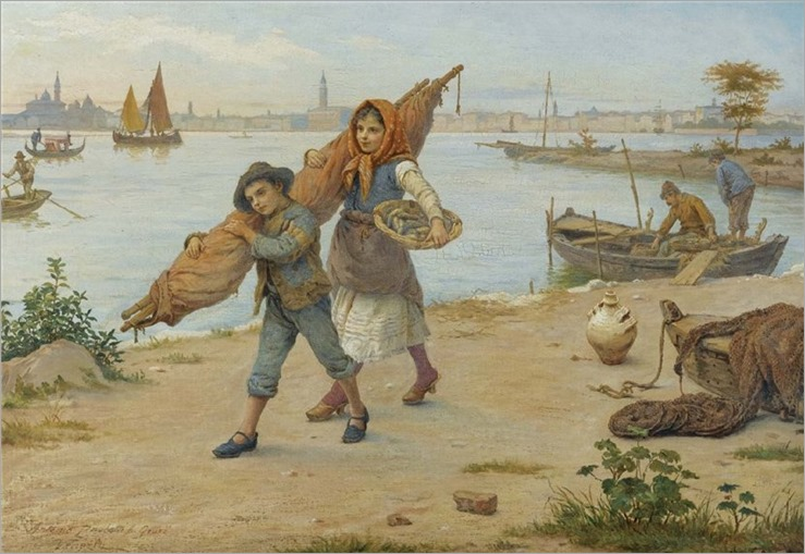 Return from the Catch-AntonioPaoletti