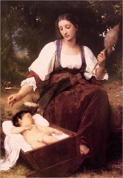 William-Adolphe_Bouguereau_(1825-1905)_-_Lullaby_(1875)