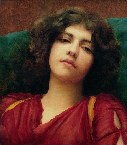 1-reverie-john-william-godward