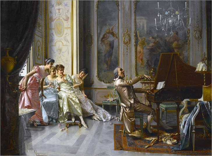 1280px-Vittorio_Reggianini_(Italian,_1858-1939),_The_Appreciative_Audience_Bonhams.