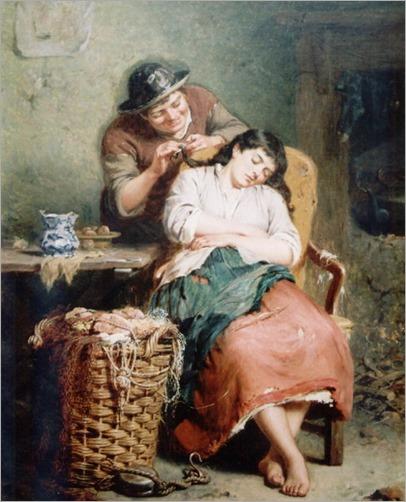 A Keepsake by Edwin Thomas Roberts
