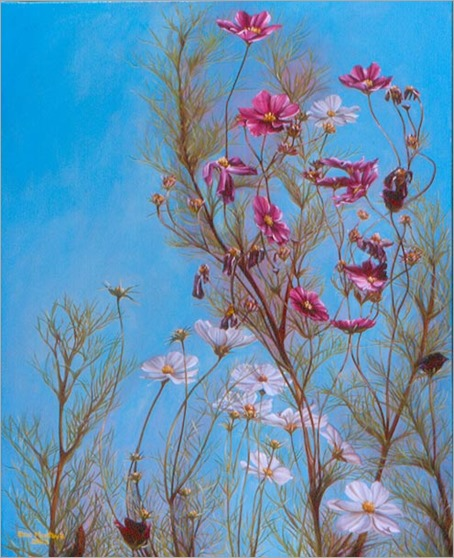 Cosmos-Eric Montoya