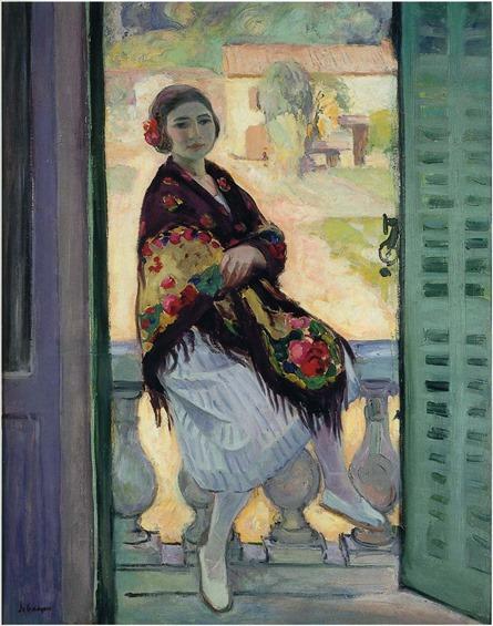 henryLebasque-On-the-Balcony-01