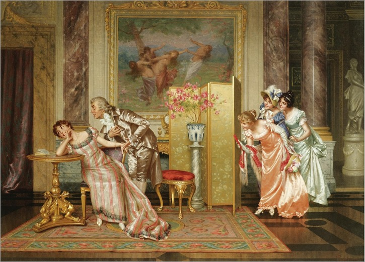 the proposal-Vittorio Reggianini