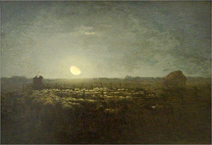 1024px-Jean-François_Millet,_Le_parc_à_moutons,_clair_de_lune