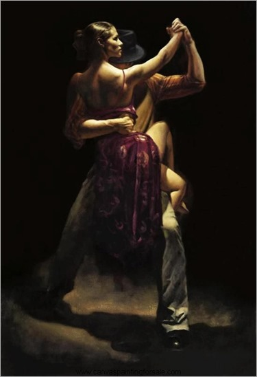 Between Expressions by Hamish Blakely