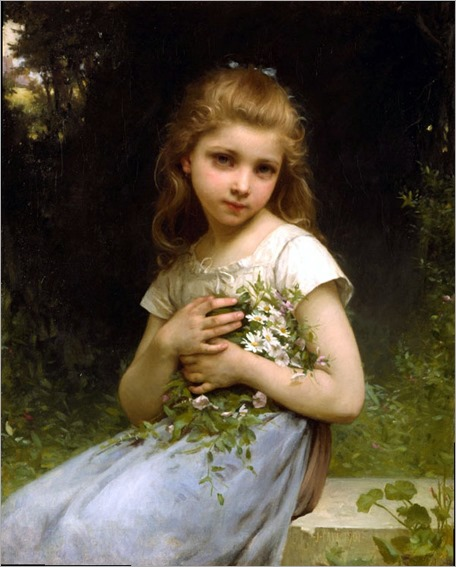 JulesCyrilleCave-my_daisies