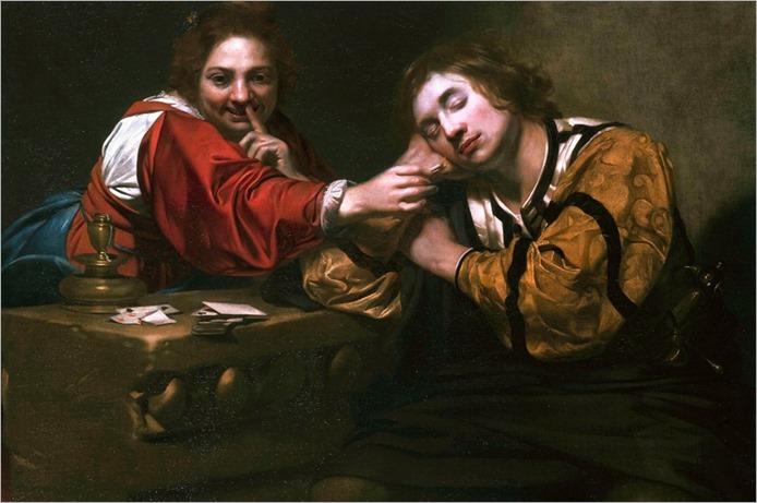 Nicolas-Régnier-Fortune-Telling-Scene
