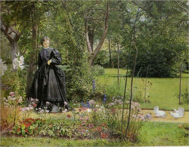 edward-killingworth-johnson-in-a-summer-garden
