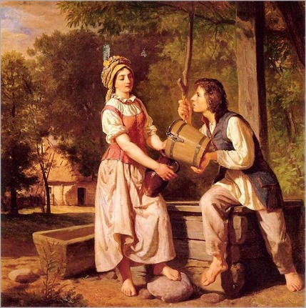 Gerson, Wojciech - At The Well