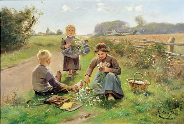joseph-julien-gathering-flowers