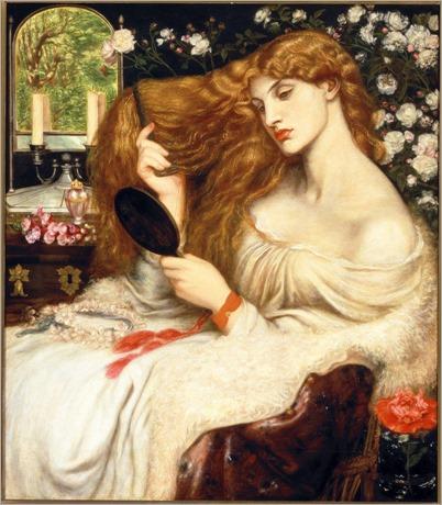 Rossetti-LadyLilith