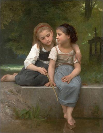 Bouguereau_Fishing_for_Frogs_1882-b