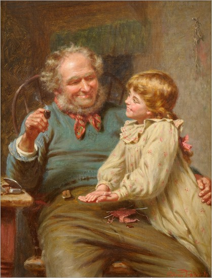 Grandpa is the Best_Edwin Thomas Roberts
