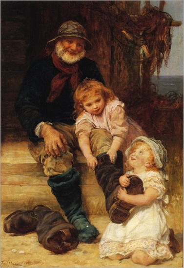 helping-grandpa-Frederick-Morgan