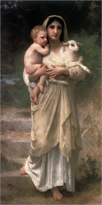 Lambs-Les-agneaux-1897