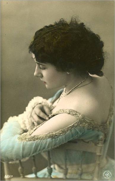 lina cavalieri-c.1900