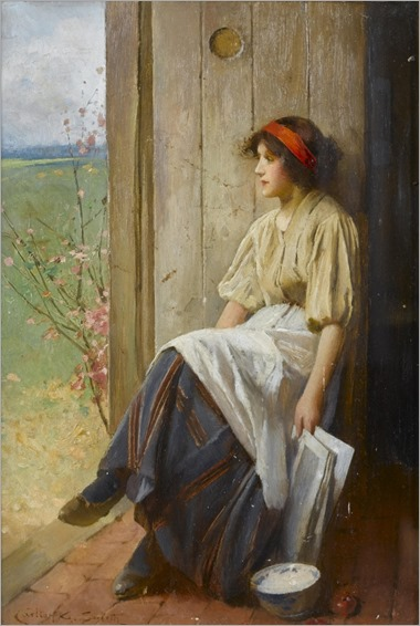 Carlton Alfred Smith (British, 1853 - 1946)