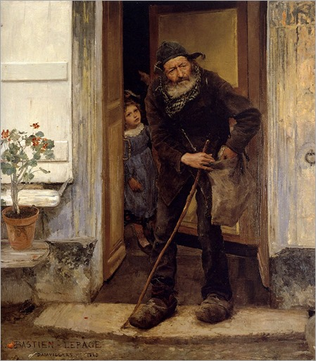 jules-bastien-lepage-le mendiant