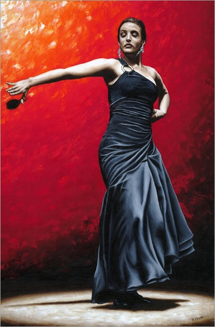 La_Nobleza_del_Flamenco_by_richard young