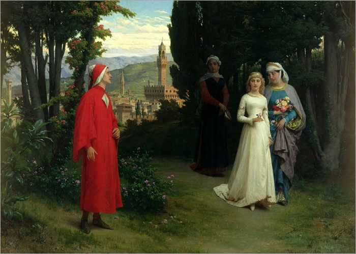 Raffaele_Giannetti_-_First_meeting_of_Dante_and_Beatrice