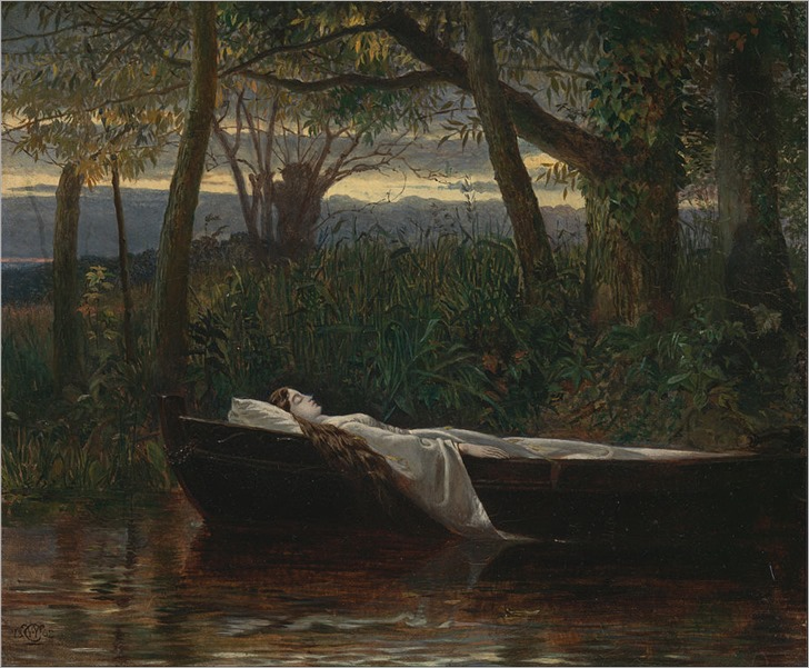 929px-Walter_Crane_-_The_Lady_of_Shalott_-_Google_Art_Project