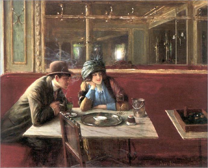 Jean_Béraud_Au_Café