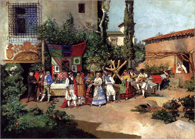 la-fiesta-Enrique-Atalaya