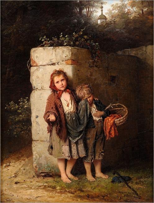 orphans_Johann Georg Meyer von Bremen