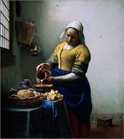 Vermeer-the_kitchen_maid