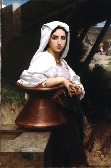 William-Adolphe_Bouguereau_(1825-1905)_-_Italian_Girl_Drawing_Water_(1871)