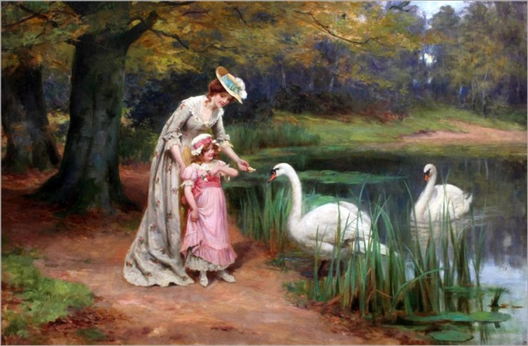 George Sheridan Knowles (British, 1863-1921)
