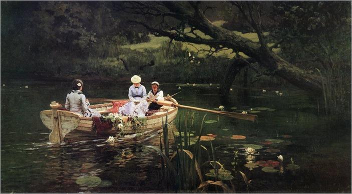 on_the_boat-vasilyPolenov