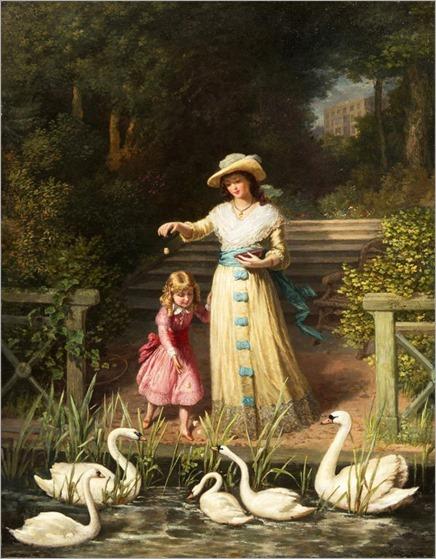 Philip Morris Richard (British, 1836-1902)