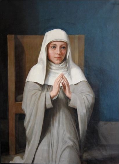 saint birgitta -Johan Krouthén