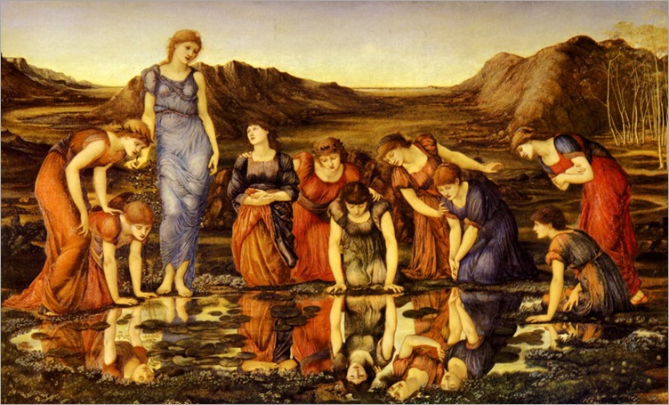 Burne-Jones-the_mirror_of_venus