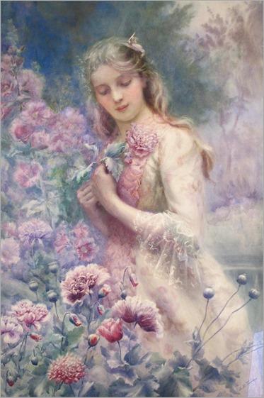 maude m turner - ex.1891-1908