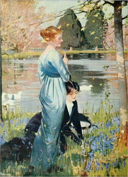 spring-George-Henry