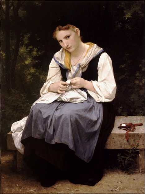 William-Adolphe_Bouguereau_(1825-1905)_-_Young_Worker_(1869)