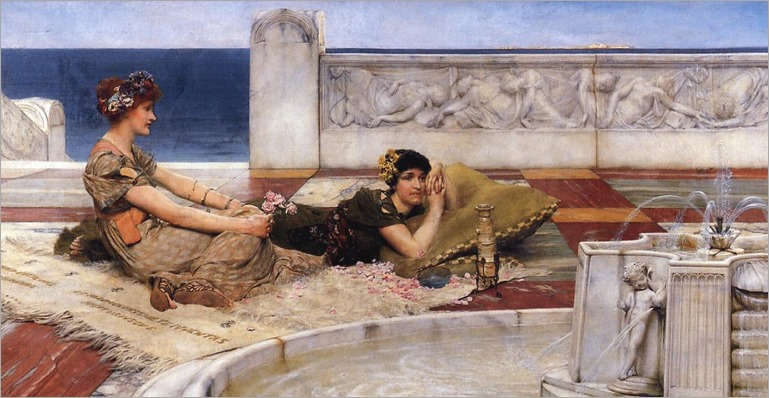 Alma_Tadema_Loves_Votaries
